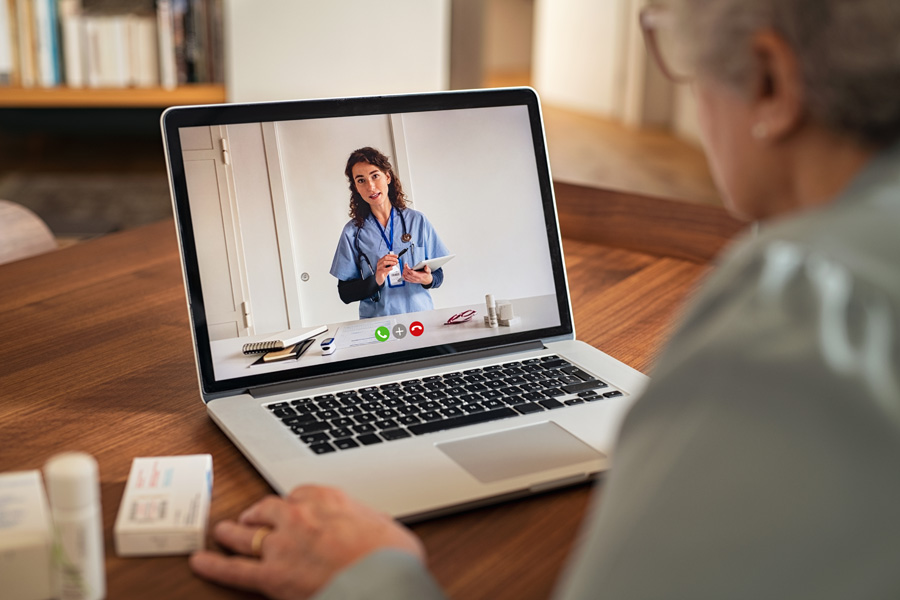 Virtual Concierge Care